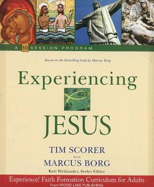 Experiencing Jesus: A 10-Session Program [With 10 Posters and Leader's Guide, 12 Participant Handbooks, Book and DVD]