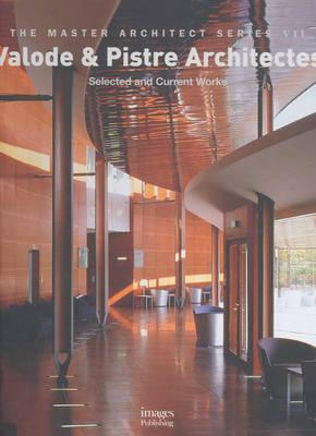 Valode & Pistre Architects: Mas VII----The Master Architect Series VII