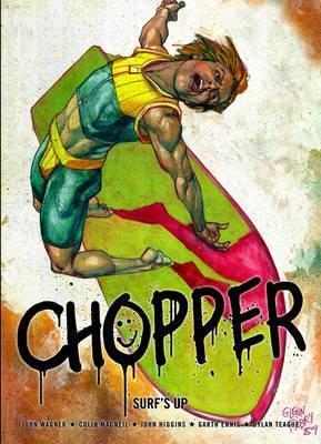 Chopper: Surf's Up