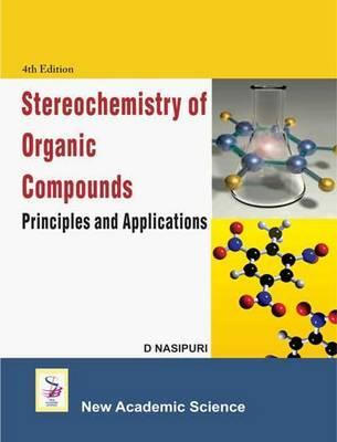 Stereochemistry Of Organic Compounds Pdf