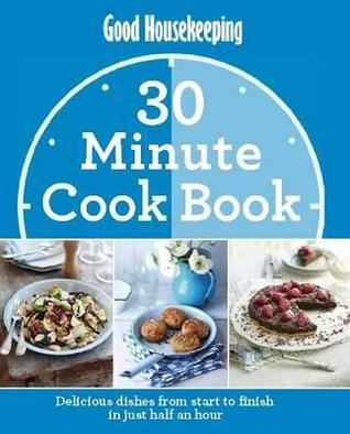 30 Minute Cook Book Wigig for Trade