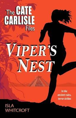 Viper's Nest (The Cate Carlisle Files, #3)