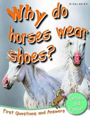 Why Do Horses Wear Shoes?