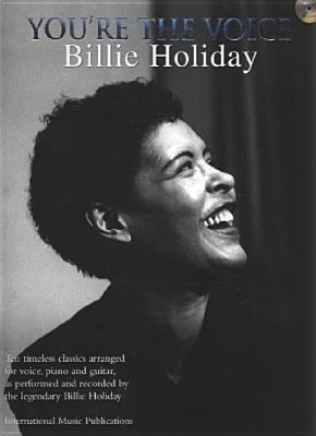 You're the Voice: Billie Holliday