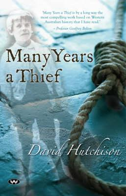 Many Years a Thief