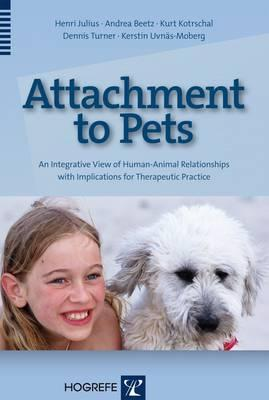 Descargar libros sobre iphone 3 Attachment to Pets: An Integrative View of Human-Animal Relationships with Implications for Thrapeutic Practice