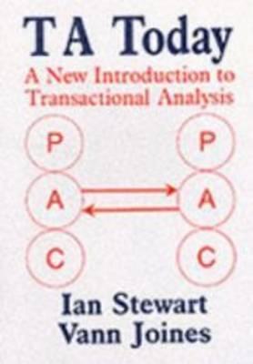 TA Today by Ian  Stewart