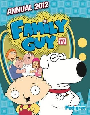 Family Guy Annual 2012