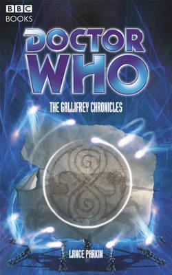 Doctor Who: The Gallifrey Chronicles