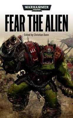 Fear the Alien (Warhammer 40000)