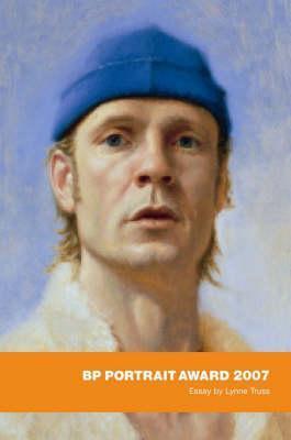 BP Portrait Award 2007