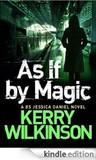 As If by Magic (Jessica Daniel, #2.5)