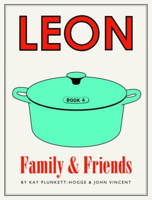 Leon Family & Friends: Book 4