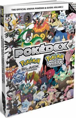 Buy pokemon black version 2 & pokemon white version 2 the official.