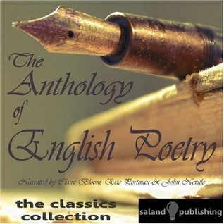 The Anthology Of English Poetry