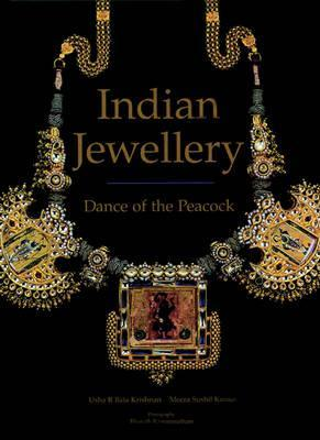 Indian Jewellery: Dance Of The Peacock