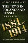 Jews in Poland and Russia: 1881-1914 V. 2