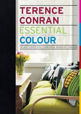 Essential Colour. Terence Conran