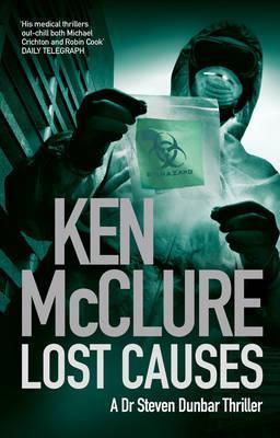 Lost Causes (Dr Steven Dunbar, #9)