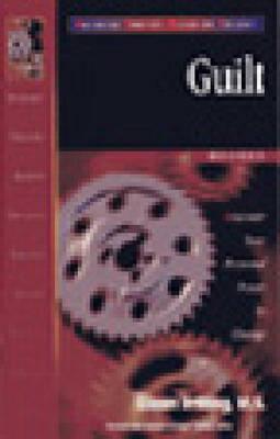 Rebt Guilt Workbook (Rational Emotive Behavior Therapy