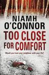 Too Close for Comfort (Jo Birmingham #3)