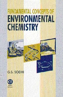 Fundamental Concepts of Environmental Chemistry
