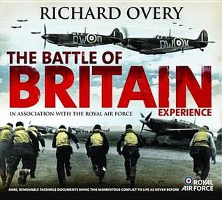 The Battle Of Britain Experience (Treasures And Experiences Series)