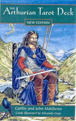 The Arthurian Tarot