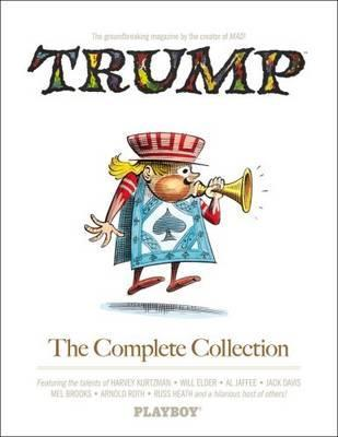 Trump! The Complete Collection