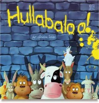 Hullabaloo! by Gordon Volke