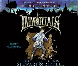 The Edge Chronicles 10 by Paul Stewart