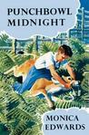 Punchbowl Midnight by Monica Edwards