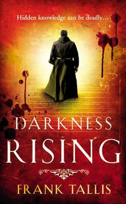 Darkness Rising by Frank Tallis