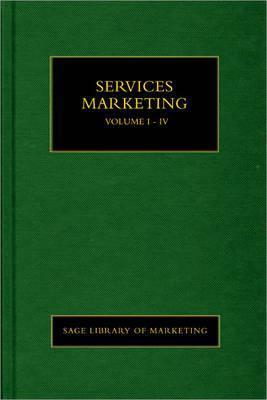 Service Marketing by Steve Baron PDF Download