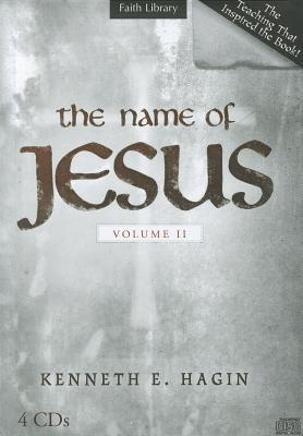Name of Jesus Series, the - Vol. 2