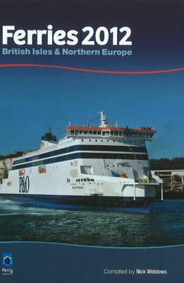 Ferries 2012: British Isles & Northern Europe