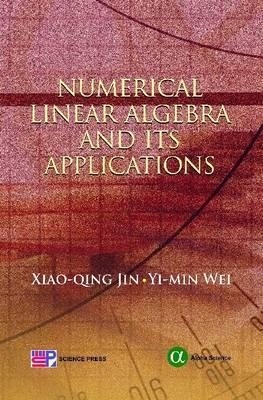 Numerical Linear Algebra & Its Applicati