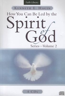 How You Can Be Led by the Spirit of God, Volume 2