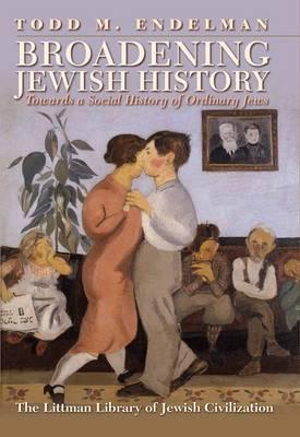 Broadening Modern Jewish History