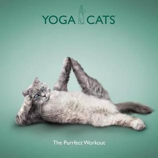Yoga Cats. Dan Borris