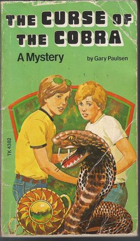 The Curse ofthe Cobra: A Mystery ; The Cb Radio Caper:  A Mystery