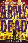 Army of the Dead. Christopher Edge