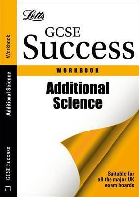 Gcse Additional Science. Workbook