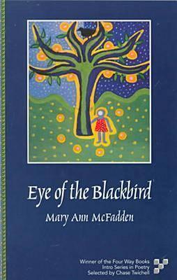Eye of the Blackbird