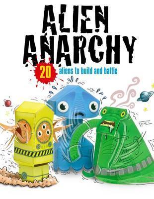 Alien Anarchy