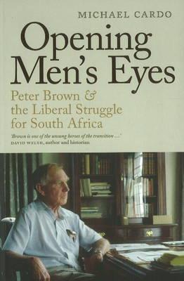 Opening Men's Eyes