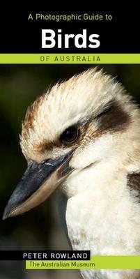 Photographic Guide To Birds Of Australia