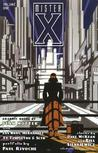 Mister X: The Definitive Collection, Vol. 1