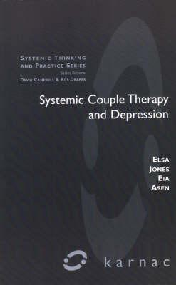 Systemic Couple Therapy & Depression
