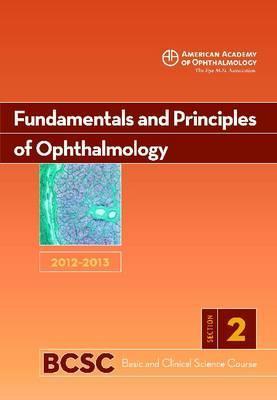 Descarga gratuita de audiolibros gratis 2012-2013 Basic and Clinical Science Course, Section 2: Fundamentals and Principles of Ophthalmology